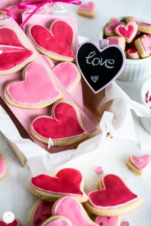 Herzchen Kekse_Bild 2