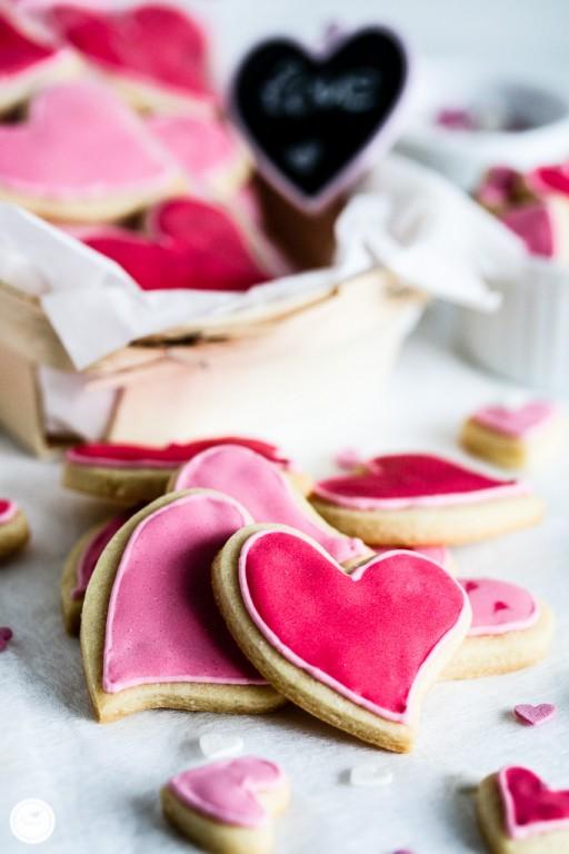 Herzchen Kekse_Bild 4