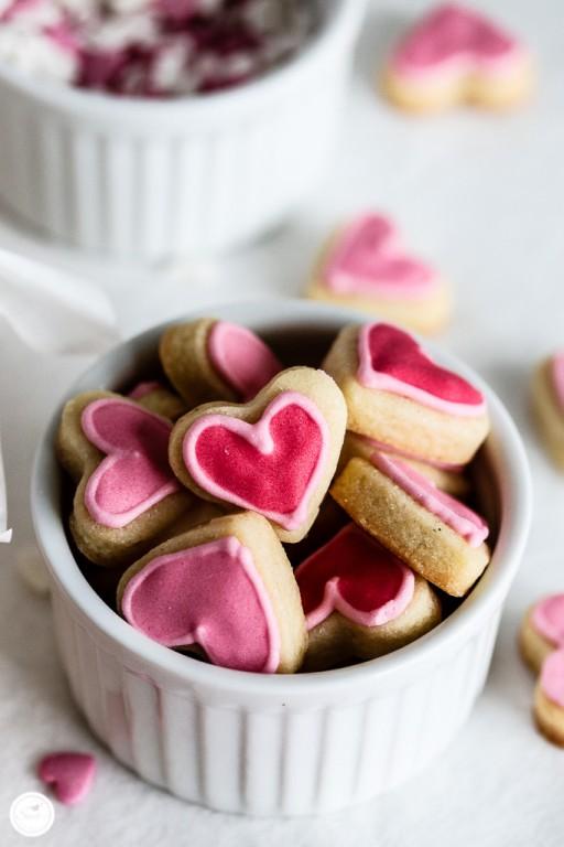 Herzchen Kekse_Bild 5