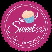 sweet(s) like heaven