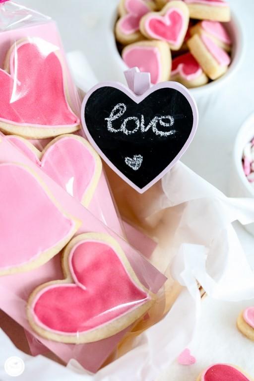 Herzchen Kekse_Bild 3