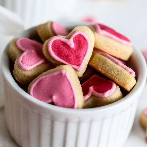Herzchen Kekse_Bild 6