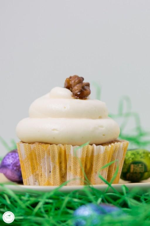 Moehren Walnuss Cupcakes mit Honig-Frischkaese Frosting_Bild 12